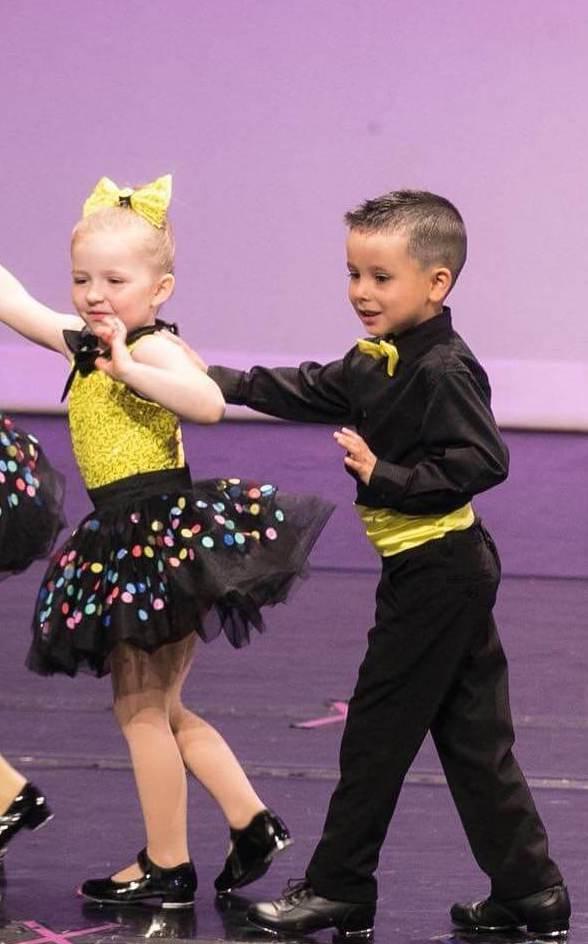 Powell Dance Academy